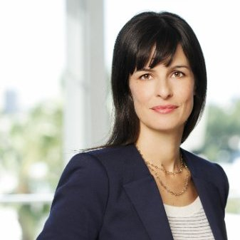 Sharon Tal Yguado