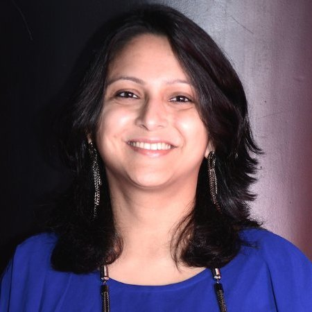 Sumeli Chatterjee