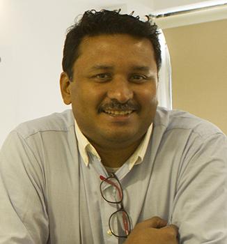 Vijay Koshy