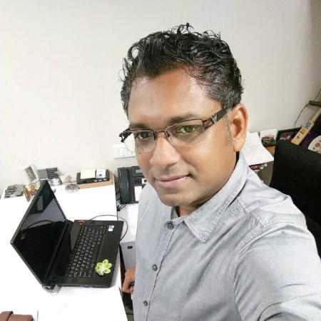Wilfred Fernandes