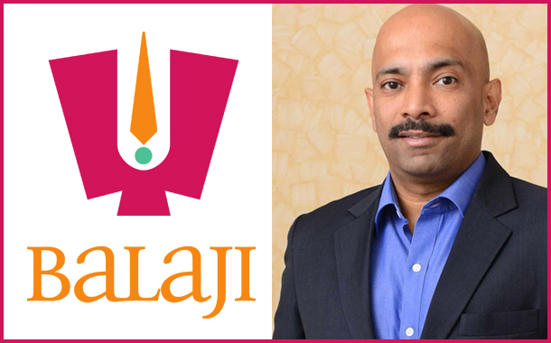 Nachiket Pantvaidya gets elevated as Group COO of Balaji Telefilms