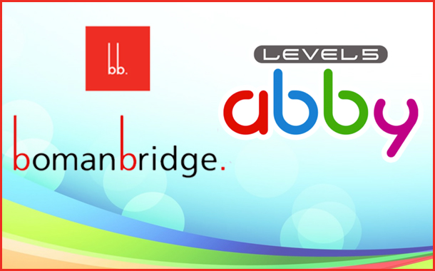 Bomanbridge Media signs distribution pact with Level-5 Abby Hong Kong