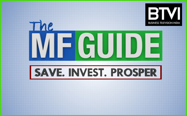 "BTVI to launch new investor education show ""The MF Guide"" from 15th November"