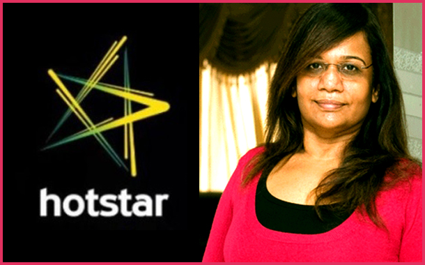 Hotstar appoints Punitha Arumugam as Platform Evangelist