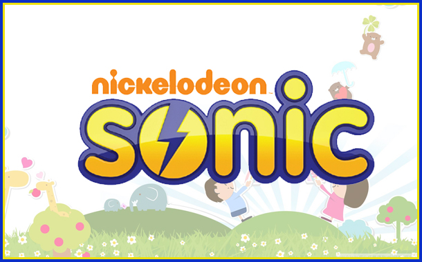 Nick and Sonic unveils plans for children's day with robust programming lineup