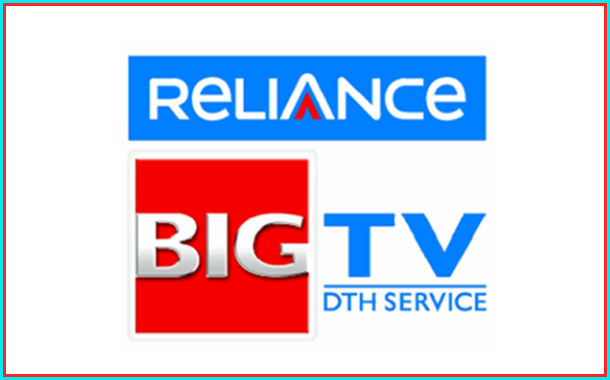 Reliance Big TV partners with 50,000 post offices to facilitate booking of STBs from 20th June