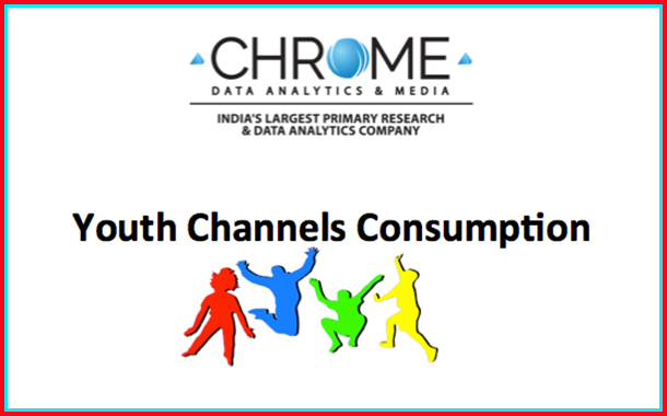 MTV is most preferred and Favorite Youth Channel in India: Chrome DM