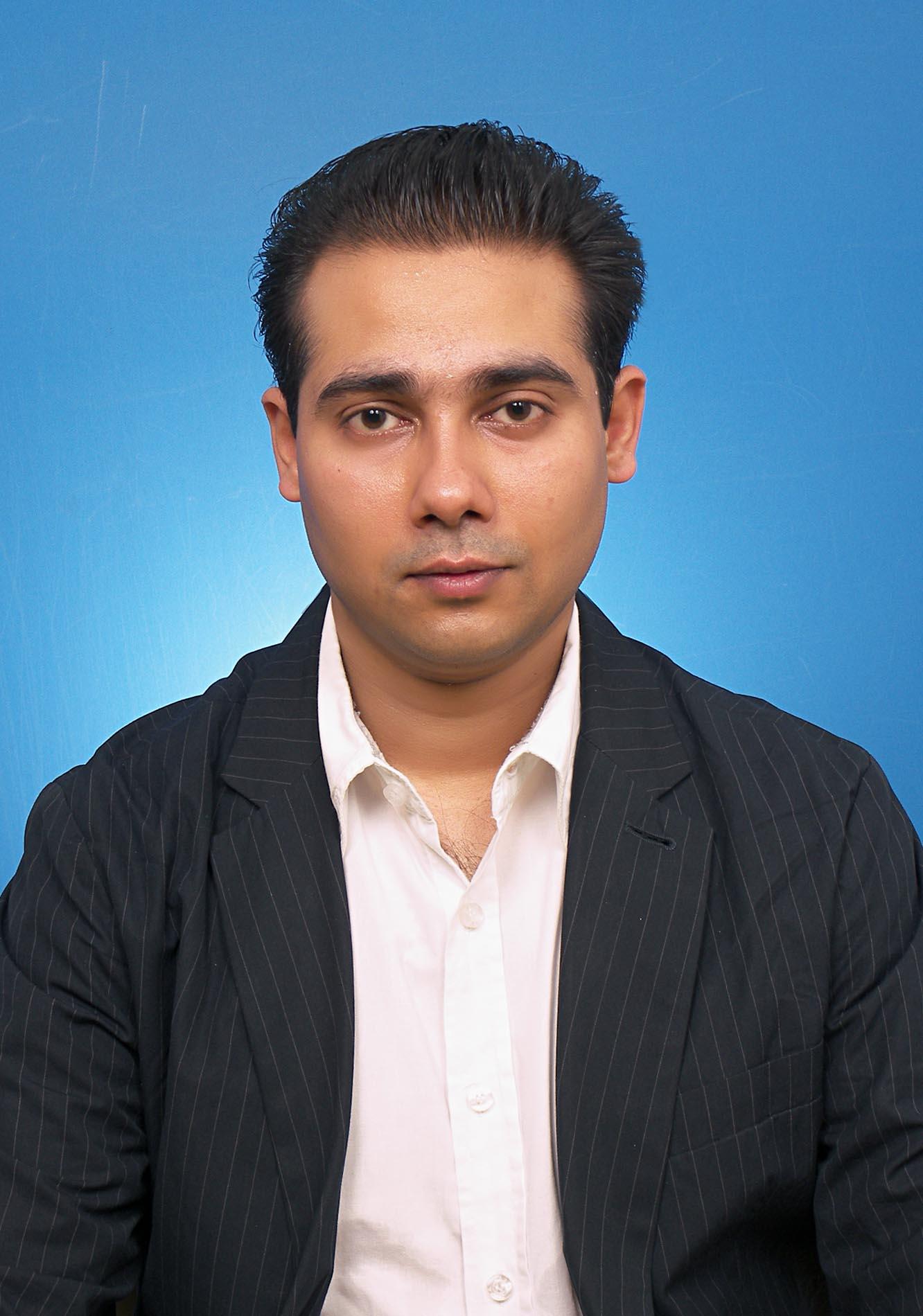 Divya Pratap Mehta