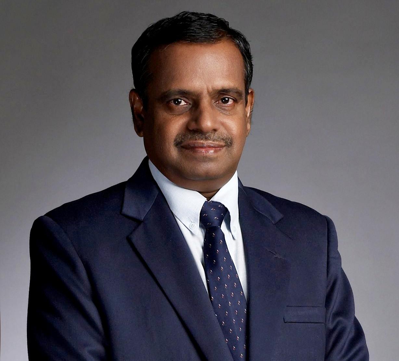 Dr.N. C. Rajamani