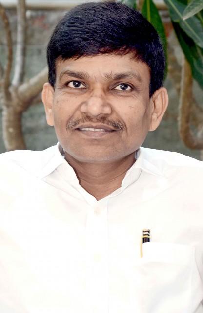 Jayanti Lal Gada