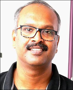 Kamal Krishnan PS