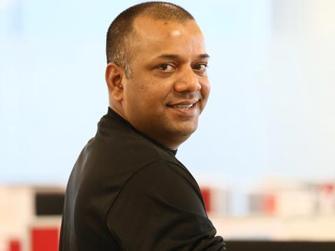 Ramesh Kaushik