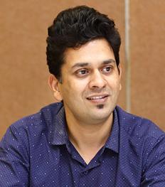 Ritesh Khokar
