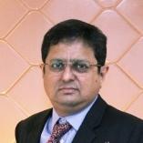 Sandip Ranjan Ghose,