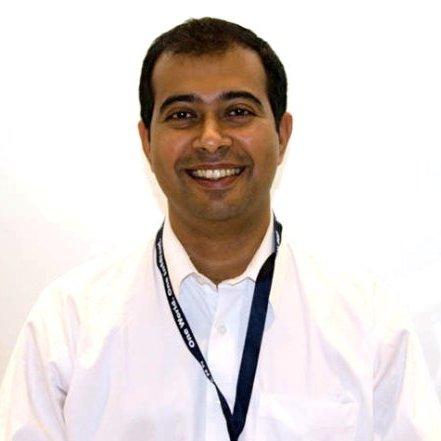 Shashank Mehrotra