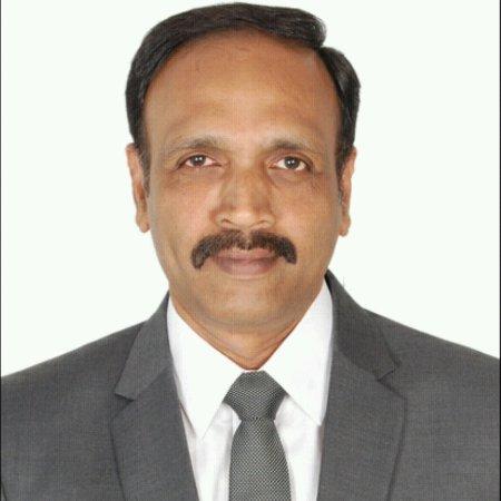Venkateshwar Kumar