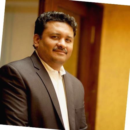 Vijay Koshy,