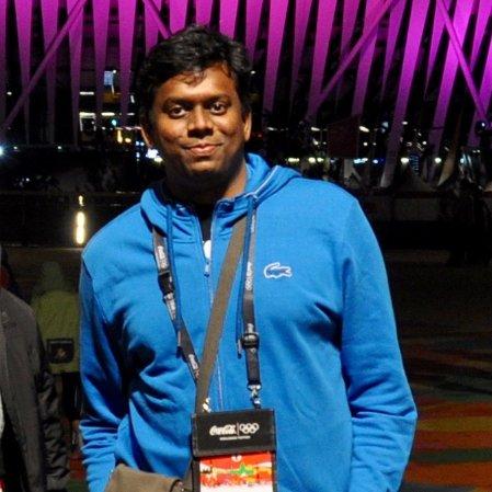 Vijay Parasuraman