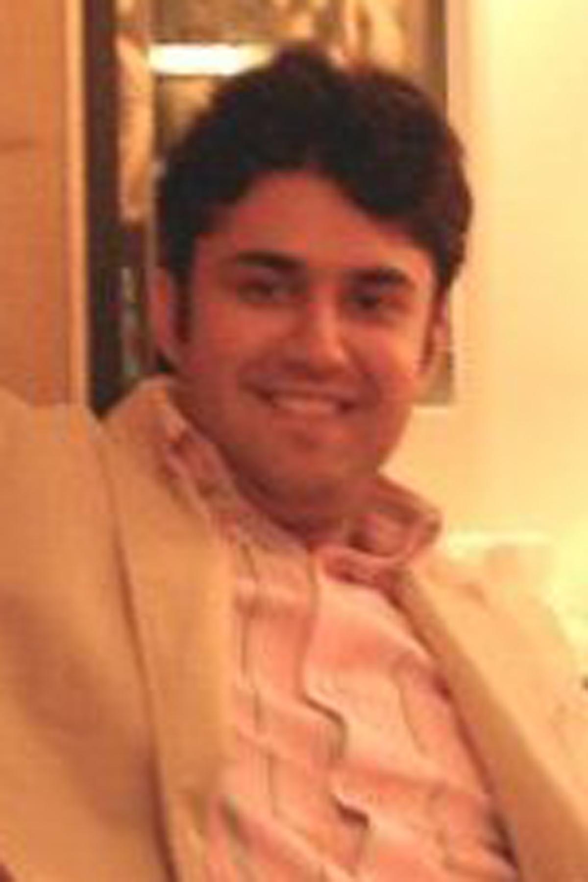 Viraj Bahl