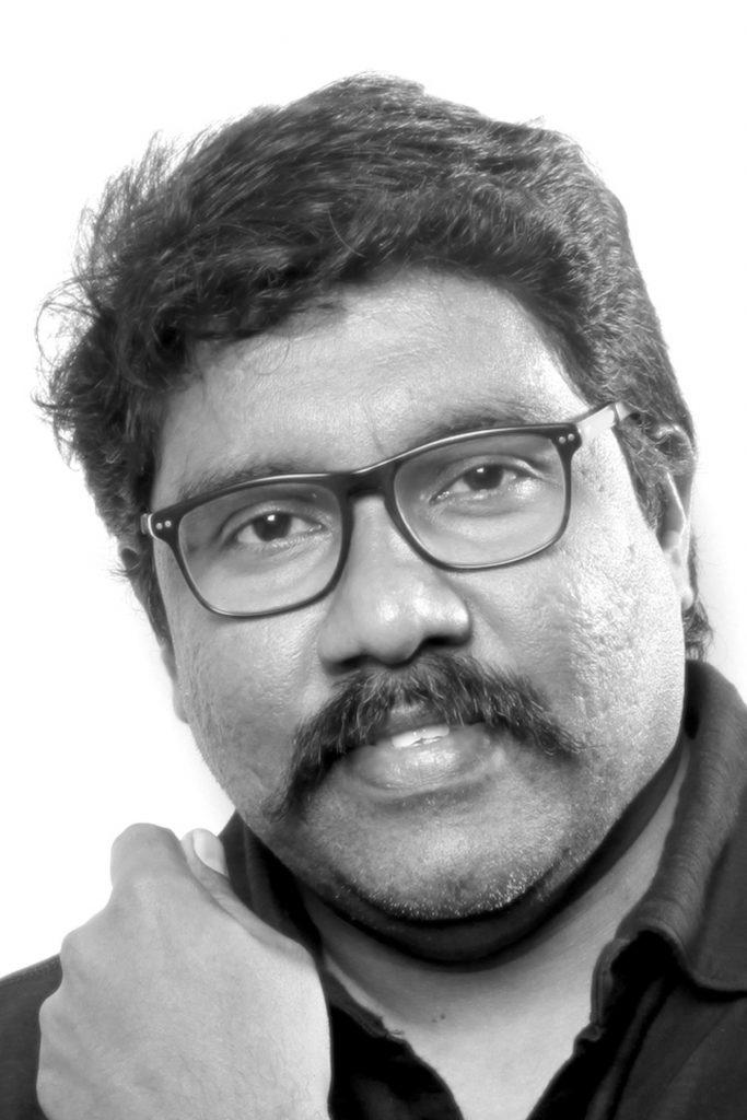Anish Varghese