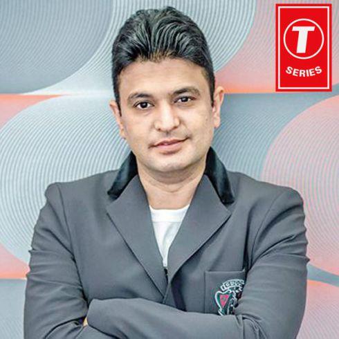 Bhushan Kumar