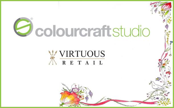 ColourCraft Studio bags creative and digital marketing duties of Virtuous Retail