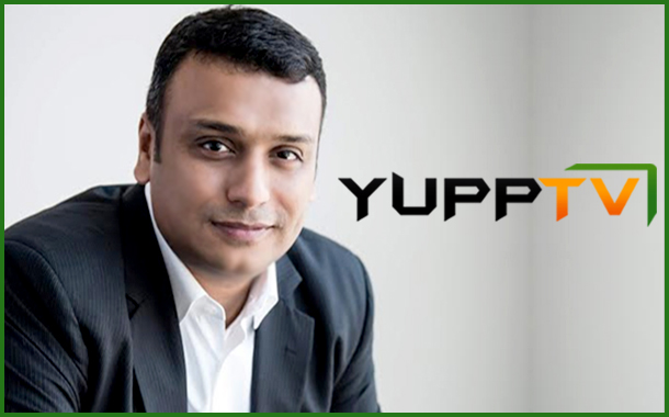 YuppTV names Rajesh Iyer as COO for APAC and Middle East