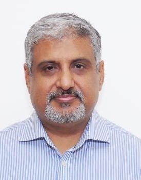 Dinesh Chhabra
