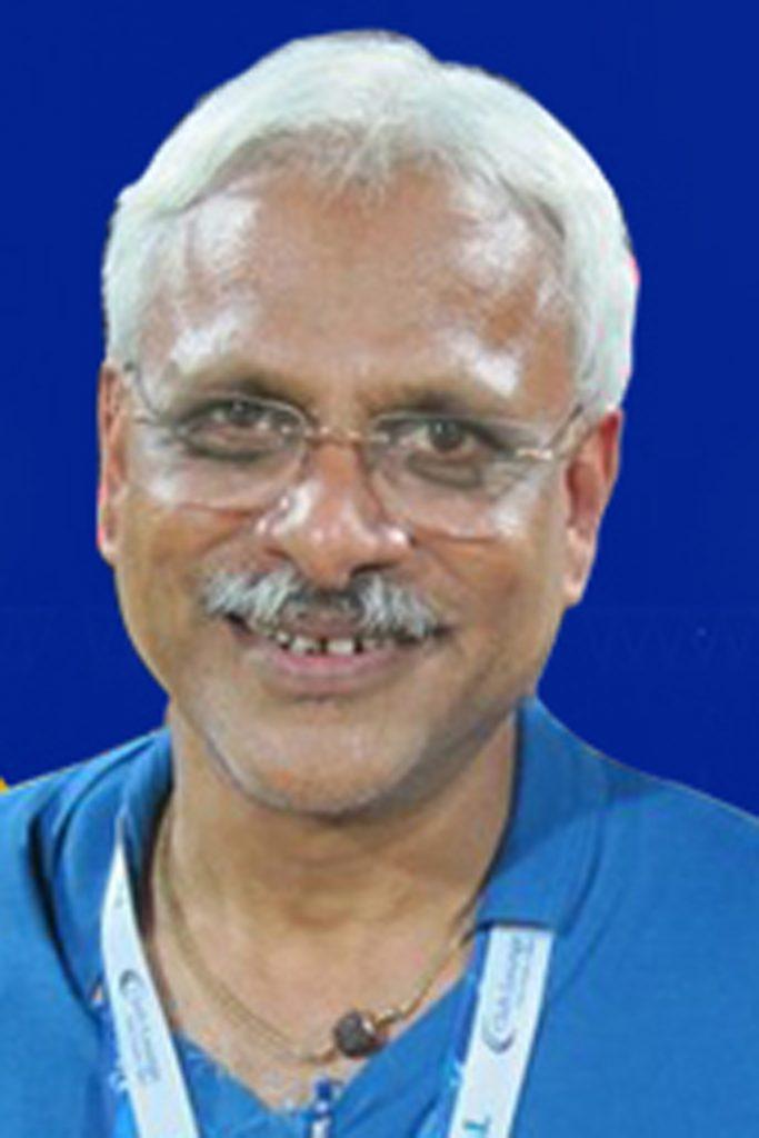 KS Viswanathan