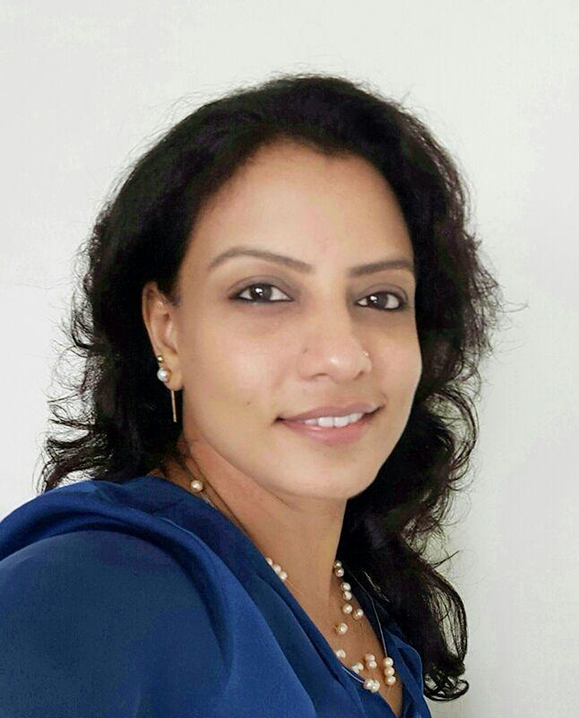 Tanushree Radhakrishnan