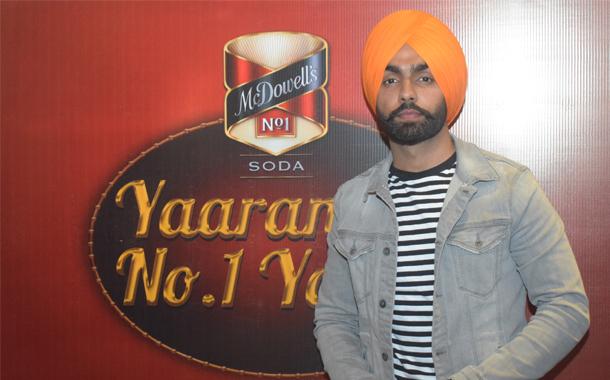 McDowell's No 1 Luxury Soda launches Yaaran Di No 1 Yaari