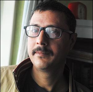 Anurag Agnihotri