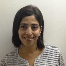 Kreeanne Rabadi