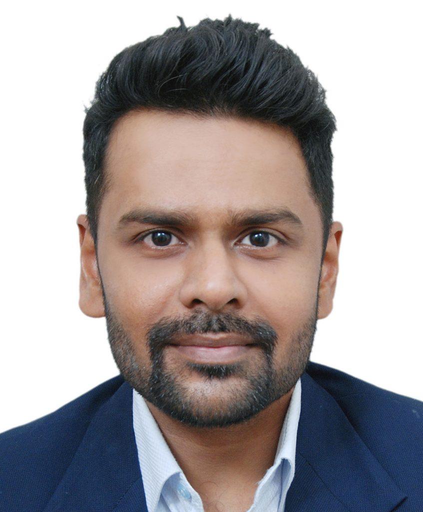 Naveen Raman