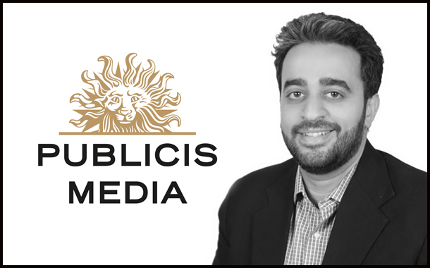 Publicis Media India onboards Ankush Talwar as Head, Data Science