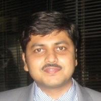 Chandrahas Panigrahi,