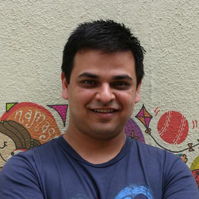 Vivek Prabhakar