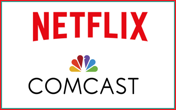 Comcast and Netflix expand partnership following successful