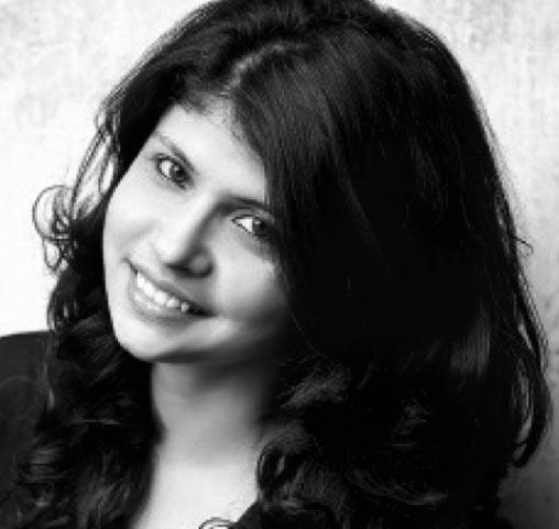 Mehernaaz Dhondy, Editor in Chief, Grazia India