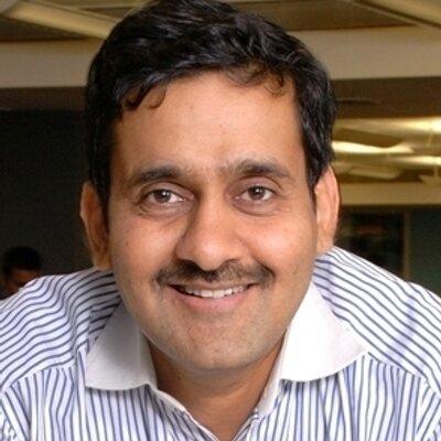 Nirmal Jain, Founder and Chairman, IIFL Group