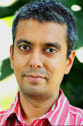 Shiva Krishnamurthy, General Manager, Brooke Bond Red Label, Hindustan Unilever