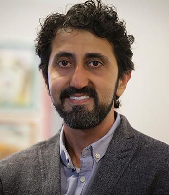 Vikas Khanchandani
