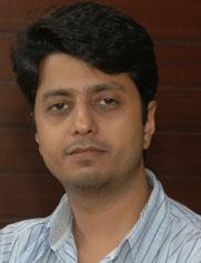 Ashish Chakravarty – Chief Creative Officer, Contract Advertising India