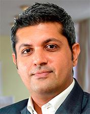 Deepak Lamba, CEOWorldwide Media
