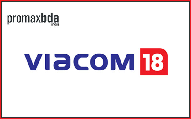Viacom18 sweeps Promaxbda India 2018 Awards clean with 29 wins
