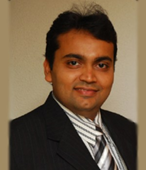 Devang Sampat, Director – Strategic Initiatives, Cinépolis India