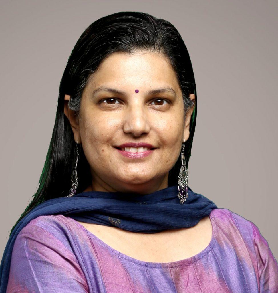 Leena Lele Dutta