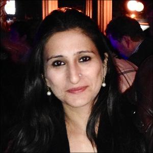 Priyanka Kaul