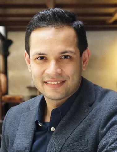 Rohan Mehta,