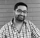 Gautam Bhasin